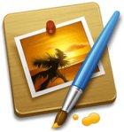 icone logiciel pixelmator