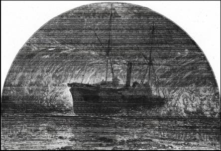 Arica Earthquake 1868