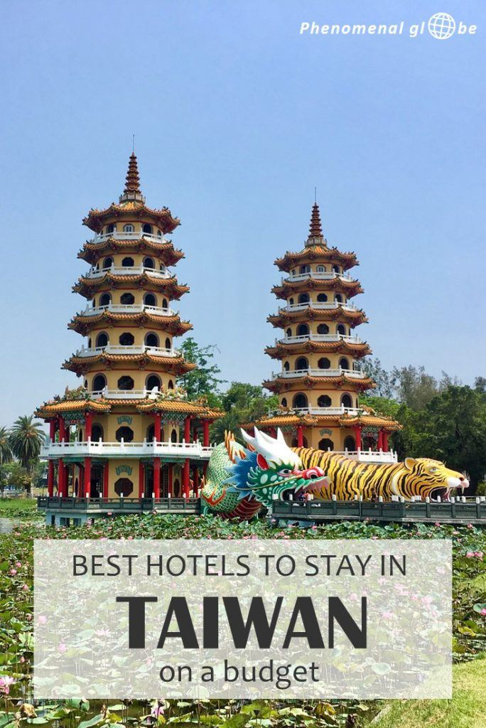 Where To Stay In Taiwan On A Budget Under 40 A Night