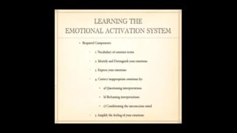 Emotional Contagion Seduction