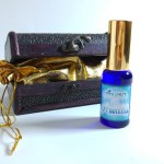 Aura of Amity - Treasure Chest Included With Purchase