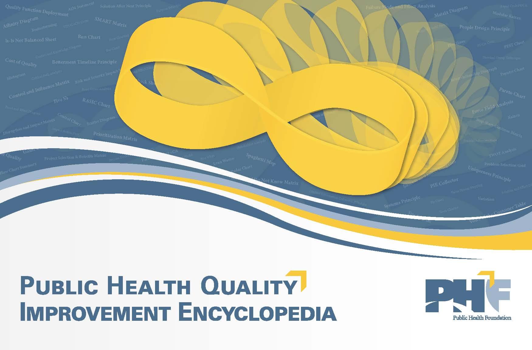 Public Health Quality Improvement In Public Health