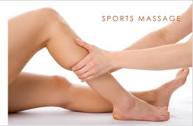 sports massage therapy madison wi