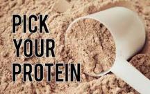 pickyourprotein