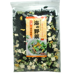 海帶芽 (金海集)_紫海菜,海帶芽!常見海藻蔬菜有這些 - 食譜自由配 - 自由電子報
