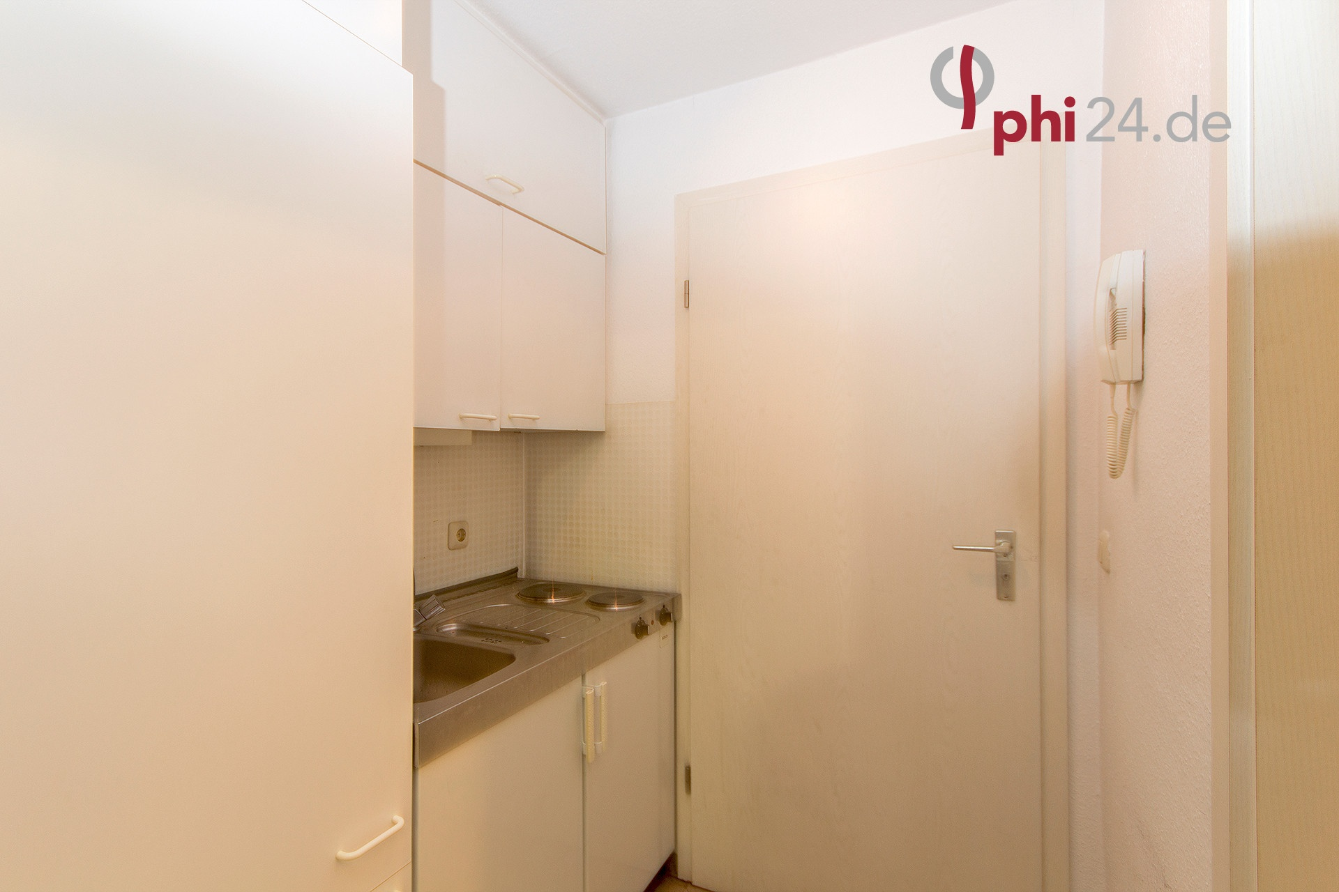 PHI AACHEN  Gerumiges Appartment in unmittelbarer Nhe