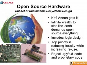Slide13 Open Source Hardware