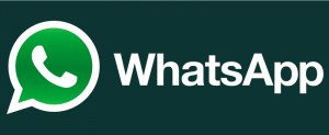 "The latest thing in thumbs. ""Chat apps"" like WhatsApp overtook text messaging in 2012."