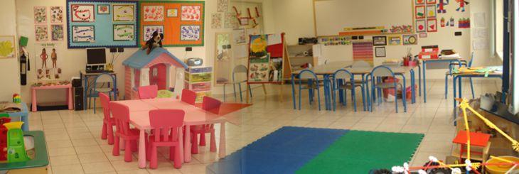 Port Harcourt International Campus - PRIMARY SCHOOL