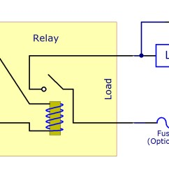 Time Delay Relay Circuit Diagram 2006 Pontiac G6 Headlight Wiring Mechanical Primer Phidgets Support Full Sized Image