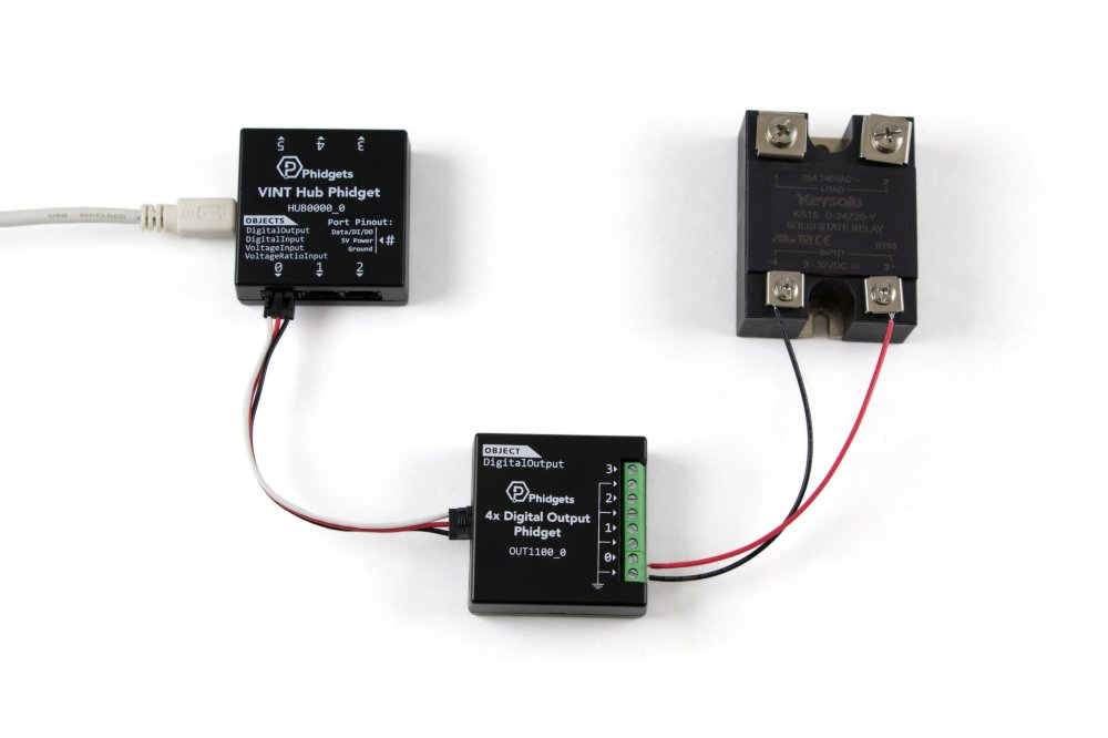 medium resolution of ac solid state relay 280v 20a zero cross turn on