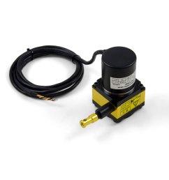 0 5m draw wire potentiometer [ 3150 x 2571 Pixel ]