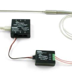 pt1000 4 wire rtd 11cm [ 3150 x 1631 Pixel ]