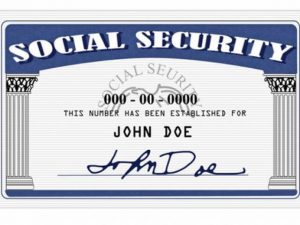 social Security Disability laywer