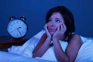 Insomnia and sleeplessness successfully treated by internationally recognized homeopathic practitioner Dr. Tsan
