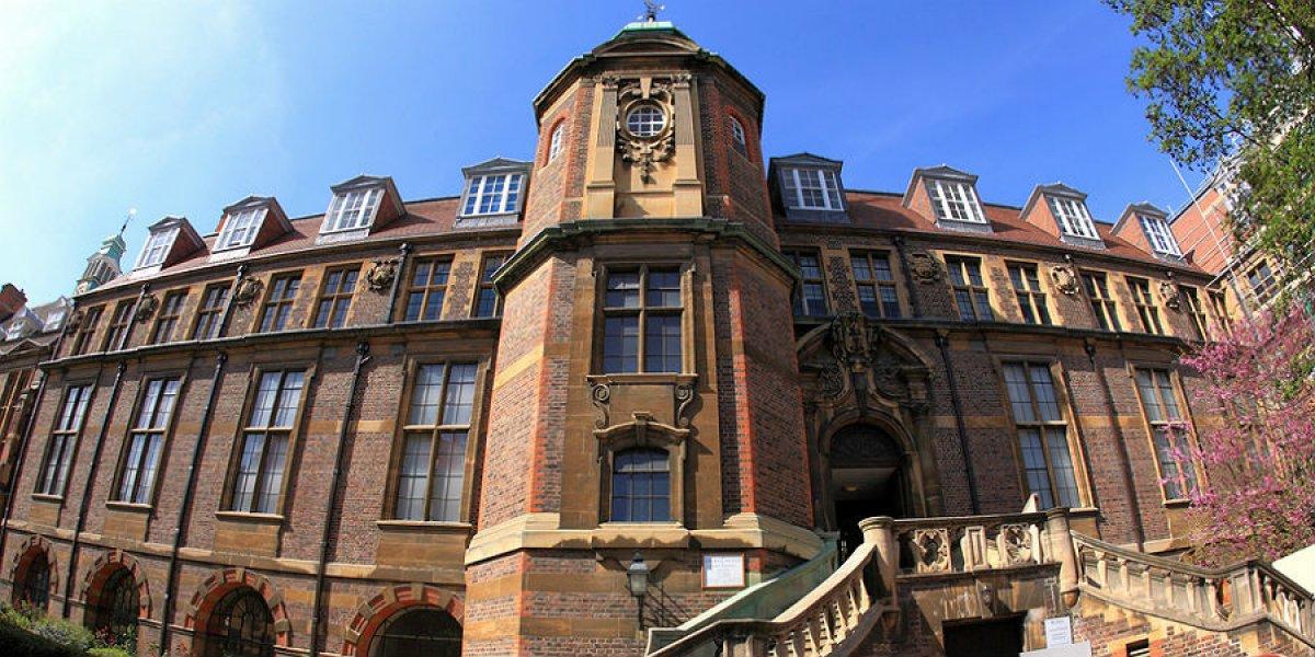 Jurusan ilmu bumi terbaik - Cambridge