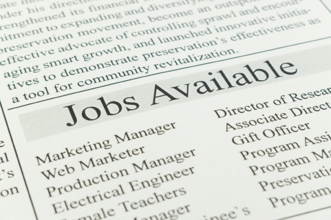 Nearly Half of All Nonprofits Plan to Add Jobs This Year