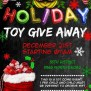 Holiday Toy Giveaway The Philadelphia Sunday Sun