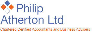 Philip Atherton Ltd, Grantham based accountants