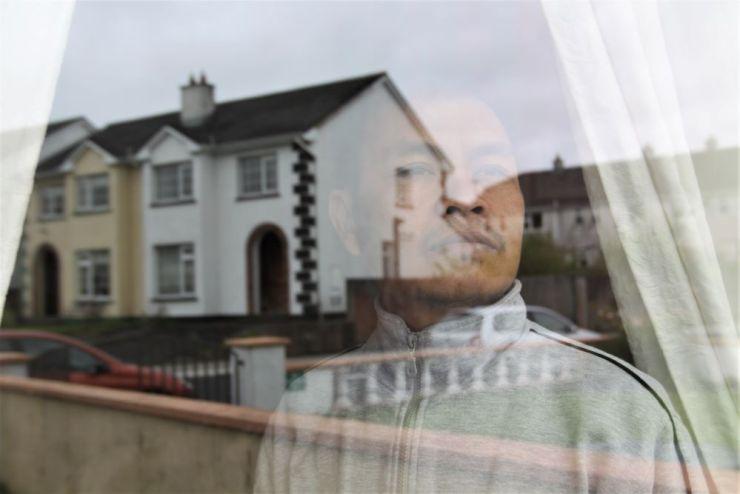 Karen Refugee in Castlebar, Ireland