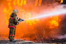 Why spend your valuable time firefighting? Leave that to the professionals