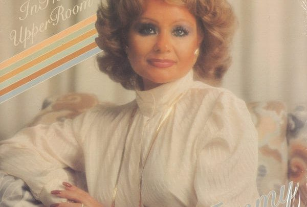 My Thoughts On Tammy Faye Phil Cooke