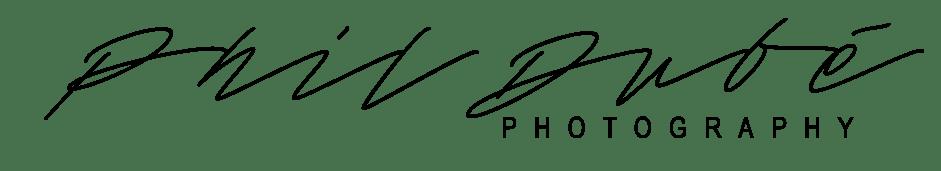 Phil Dubé Photography