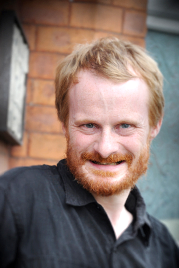 Phil Edmonds profile