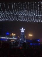 Wythenshawe Christmas Lights