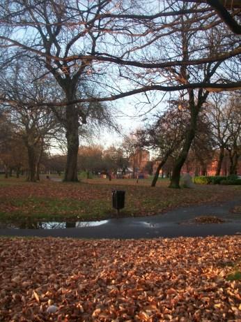 Ardwick Green, Manchester