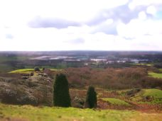 Tandle Hill