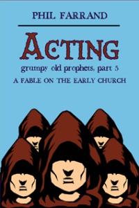 Acting Cover