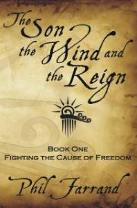 Son Wind Reign Cover