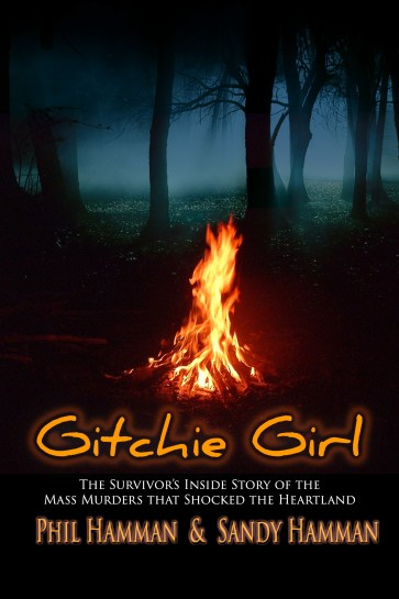 Gitchie Girl cover