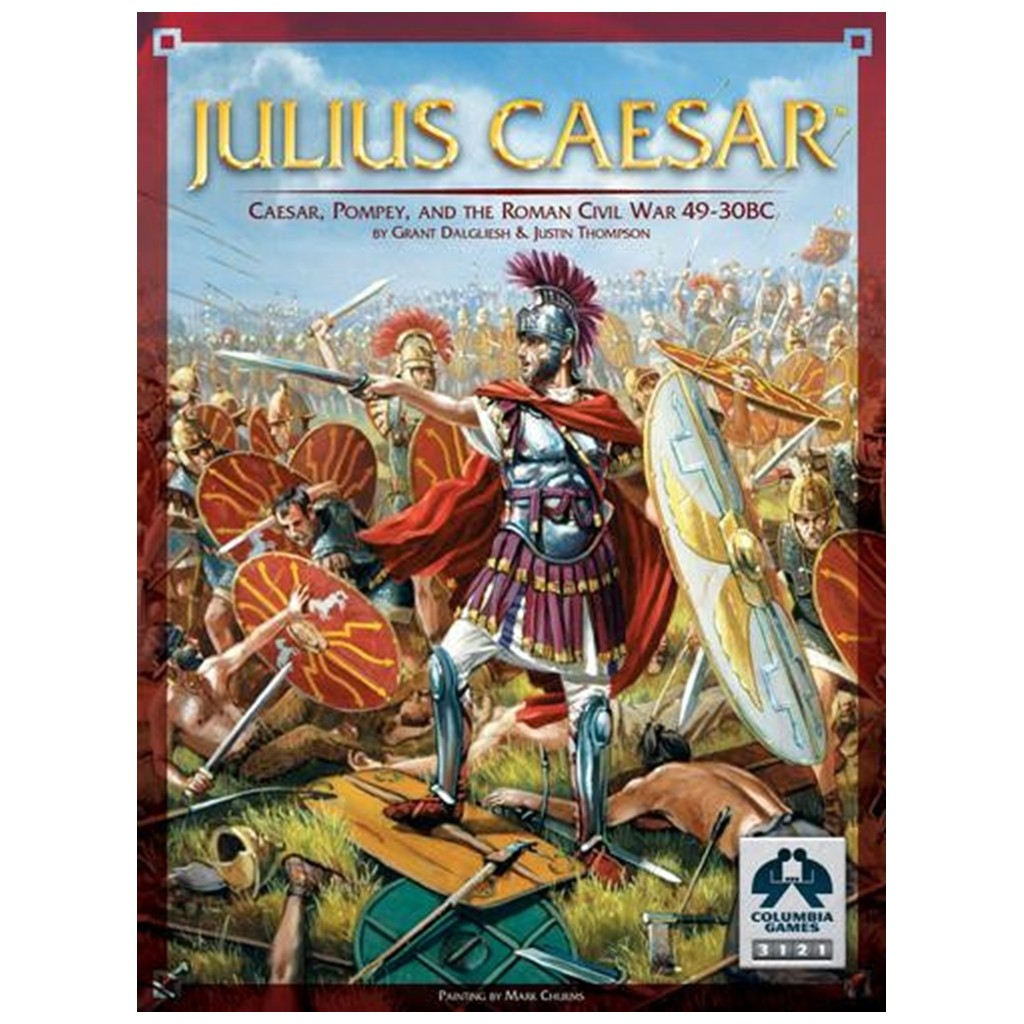Buy Julius Caesar