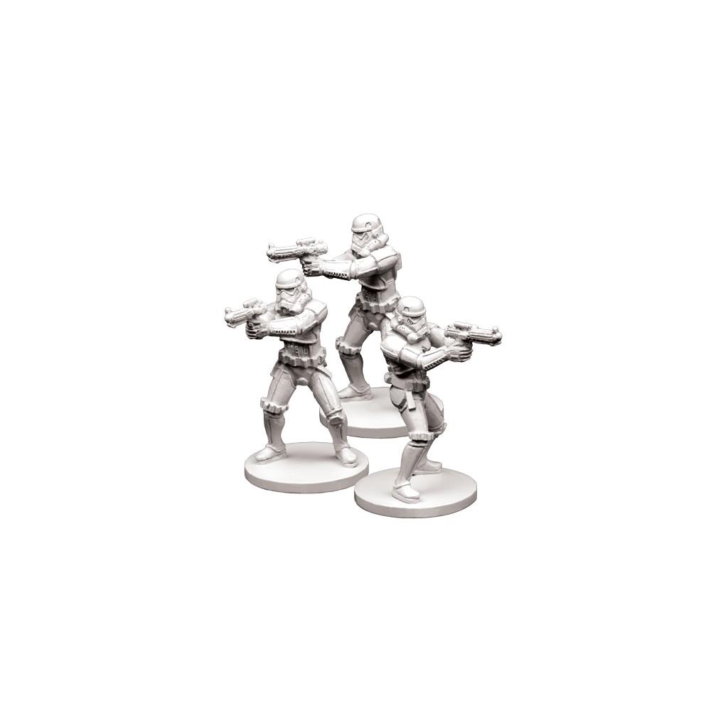 Star Wars Assaut Sur L Empire