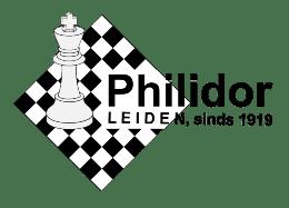Het nieuwe logo van Philidor