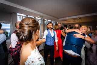 St Ives Wedding Photos - 102