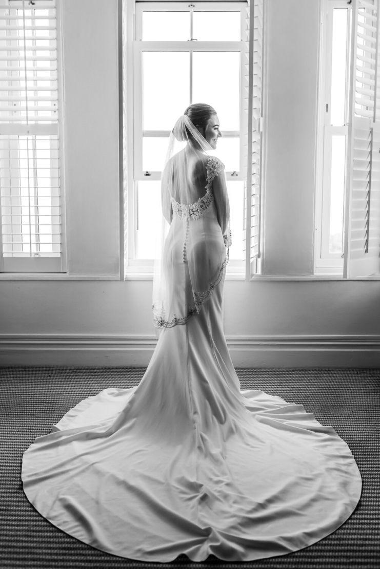 St Ives Wedding Photos - 24
