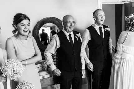 St Ives Wedding Photos - 27