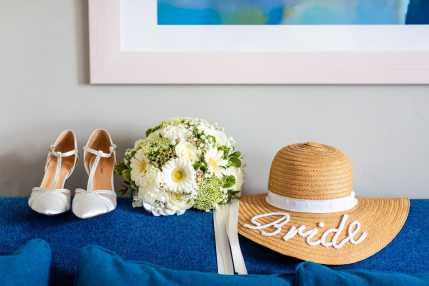 St Ives Wedding Photos - 3
