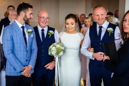 St Ives Wedding Photos - 36