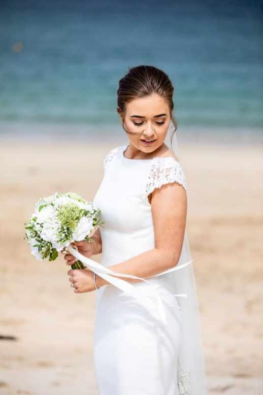 St Ives Wedding Photos - 52