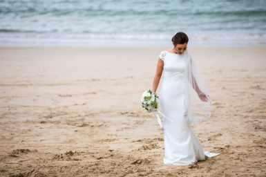 St Ives Wedding Photos - 53