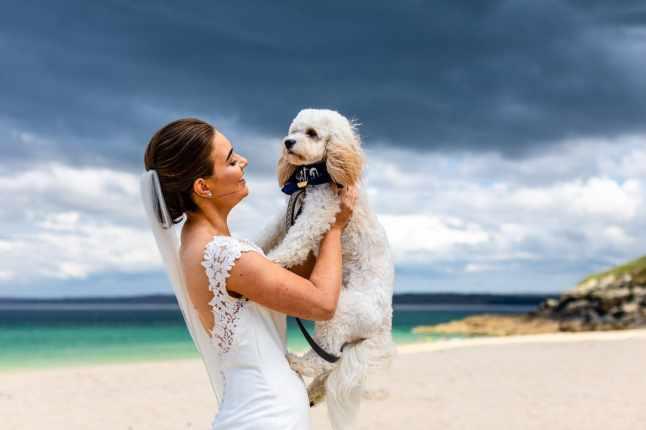 St Ives Wedding Photos - 65