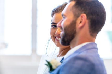St Ives Wedding Photos - 83