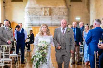 St Donats Wedding | Adrian+Rhiannon - 19