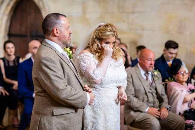 St Donats Wedding | Adrian+Rhiannon - 27