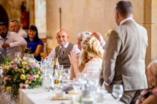 St Donats Wedding | Adrian+Rhiannon - 54