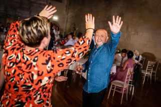 St Donats Wedding | Adrian+Rhiannon - 75